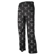 Brooklyn Nets Youth NBA Team Logo Pajama Pants
