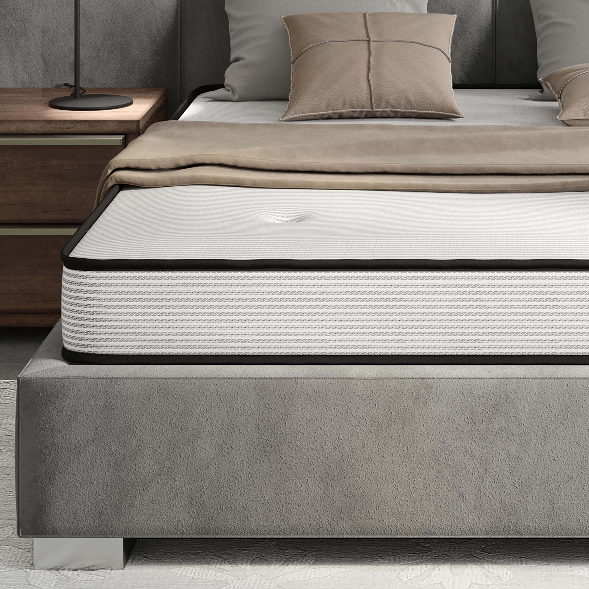 "Signature Sleep Freedom 6"" Memory Foam Mattress"