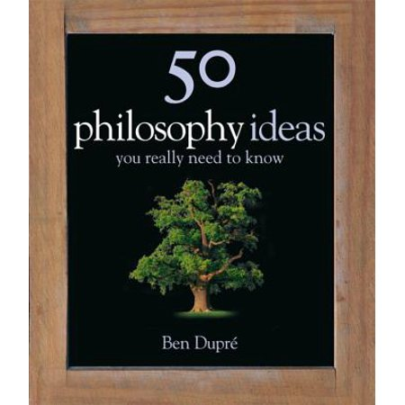 50 Philosophy Ideas You Really Need to Know - eBook - Really Cheap Halloween Ideas
