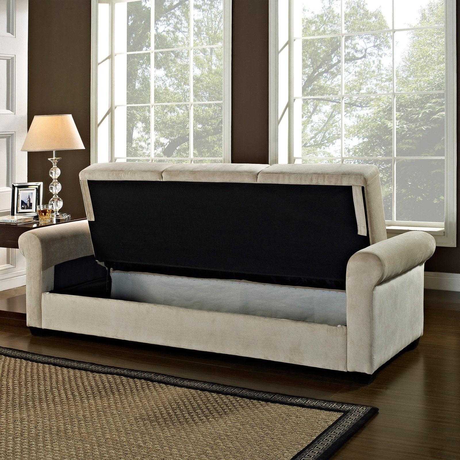 convertible sofa with storage – Home Decor 88