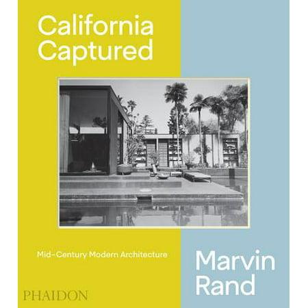 California Captured : Mid-Century Modern Architecture, Marvin