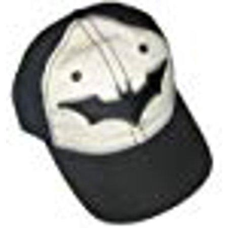 Batman Dark Knight: Baseball Cap Hat - Batman Logo Logo Hobbies Cap