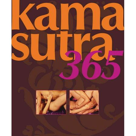 Kama Sutra 365 (Kama Sutra Single)