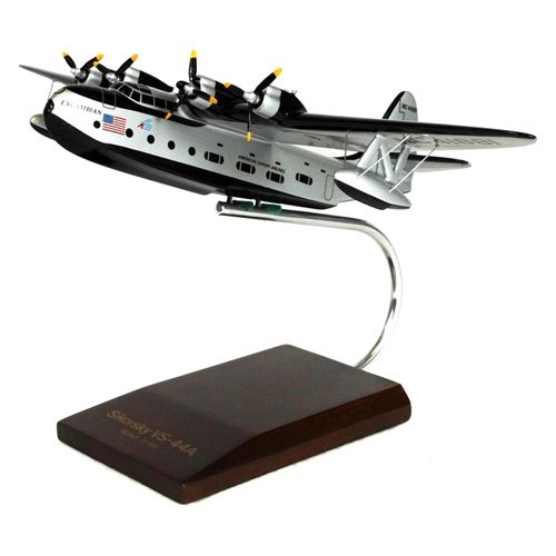 Daron Worldwide Sikorsky VS-44 American Export Airlines Model Airplane
