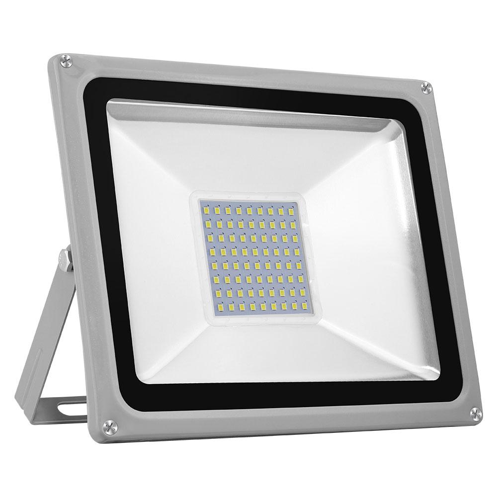 10W-300W LED Flood Light Outdoor Landscape Spotlight Security Lights Cool White