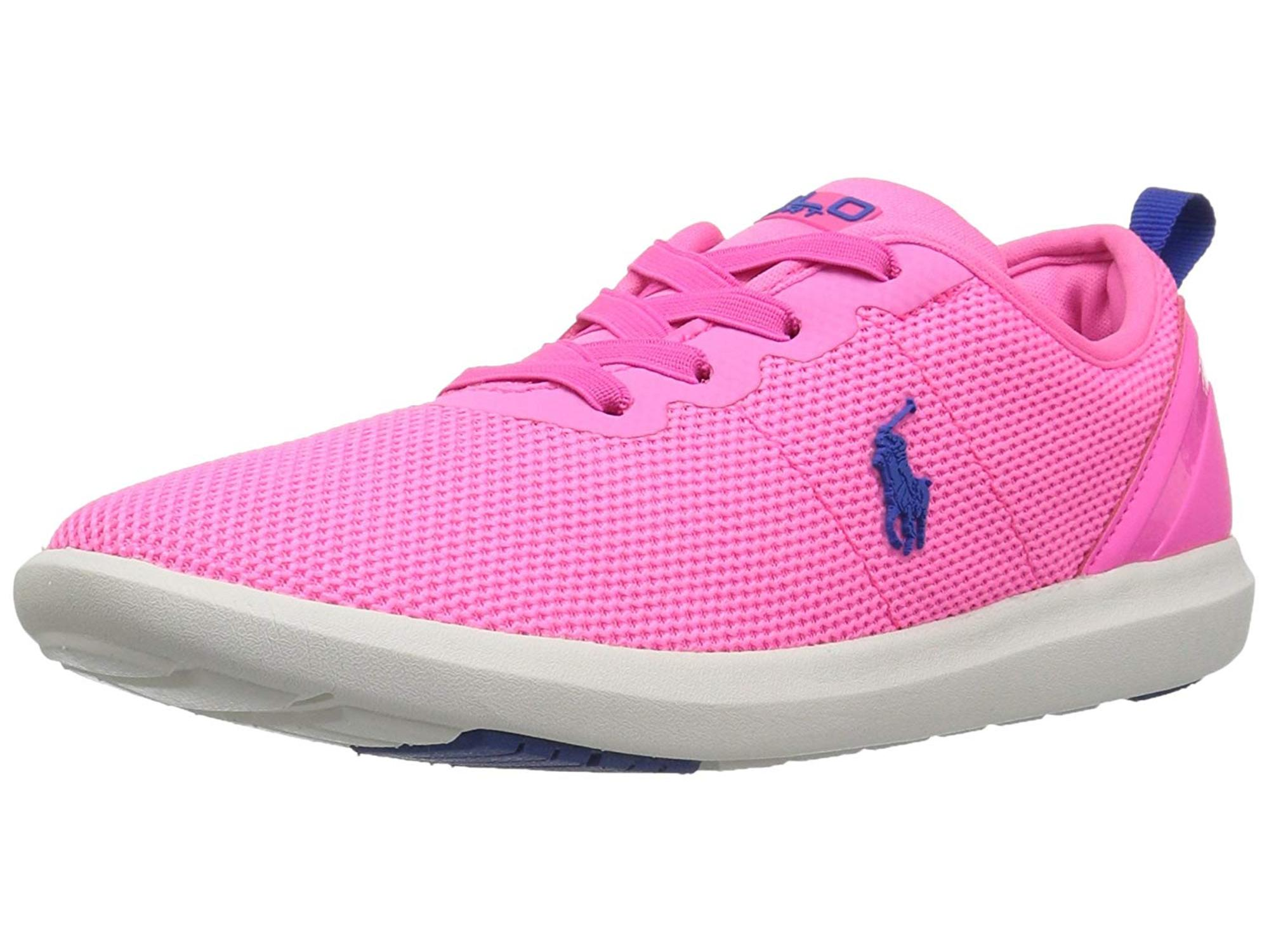 polo shoes for baby girl