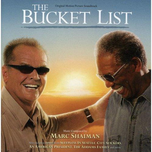 Bucket List (Original Score)