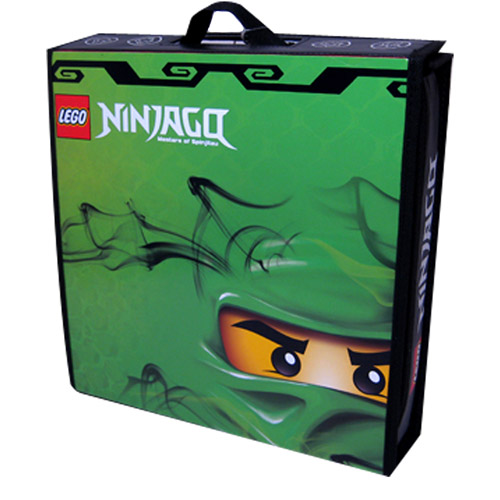Neat-oh! Lego Ninjago Battle Arena, Gree