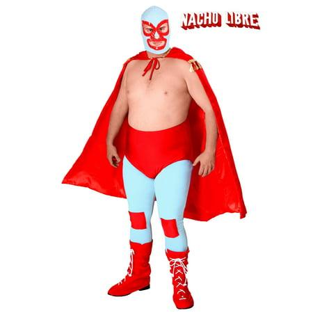 Adult Nacho Libre Costume