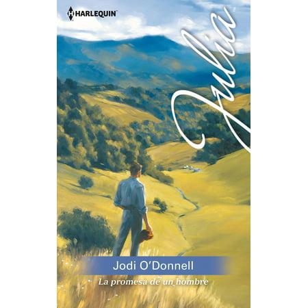 La promesa de un hombre - eBook (Joyeria De Hombre)