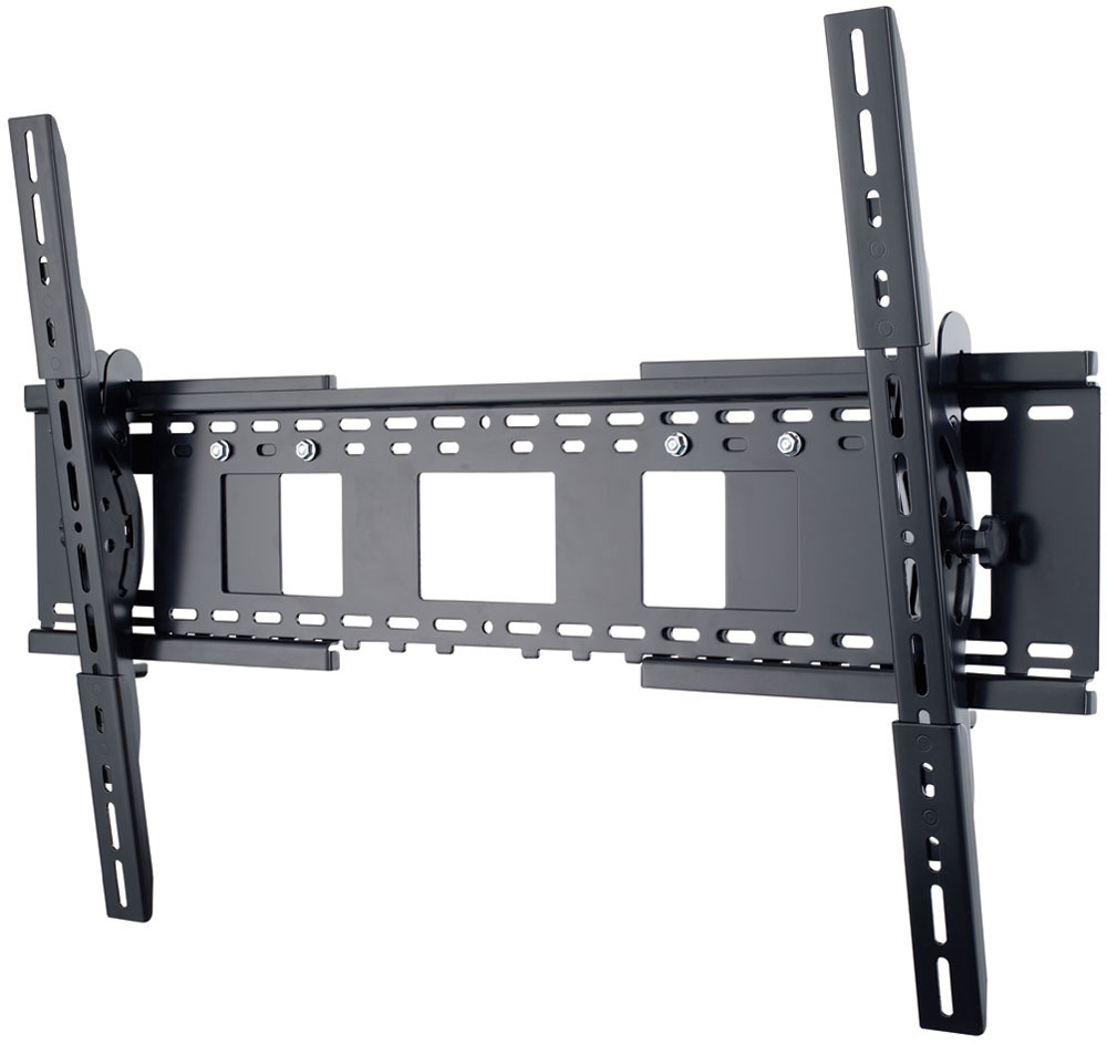 Sanus VMPL3B Low Profile Tilt Mount for 27 to 90-inch Flat Panels