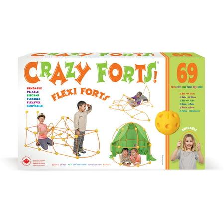 Crazy Forts - Flexi