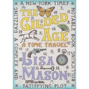 The Gilded Age, A Time Travel - eBook