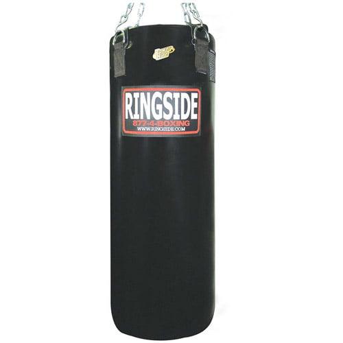 Ringside Powerhide Heavy Bag, Soft Filled, 100 lbs