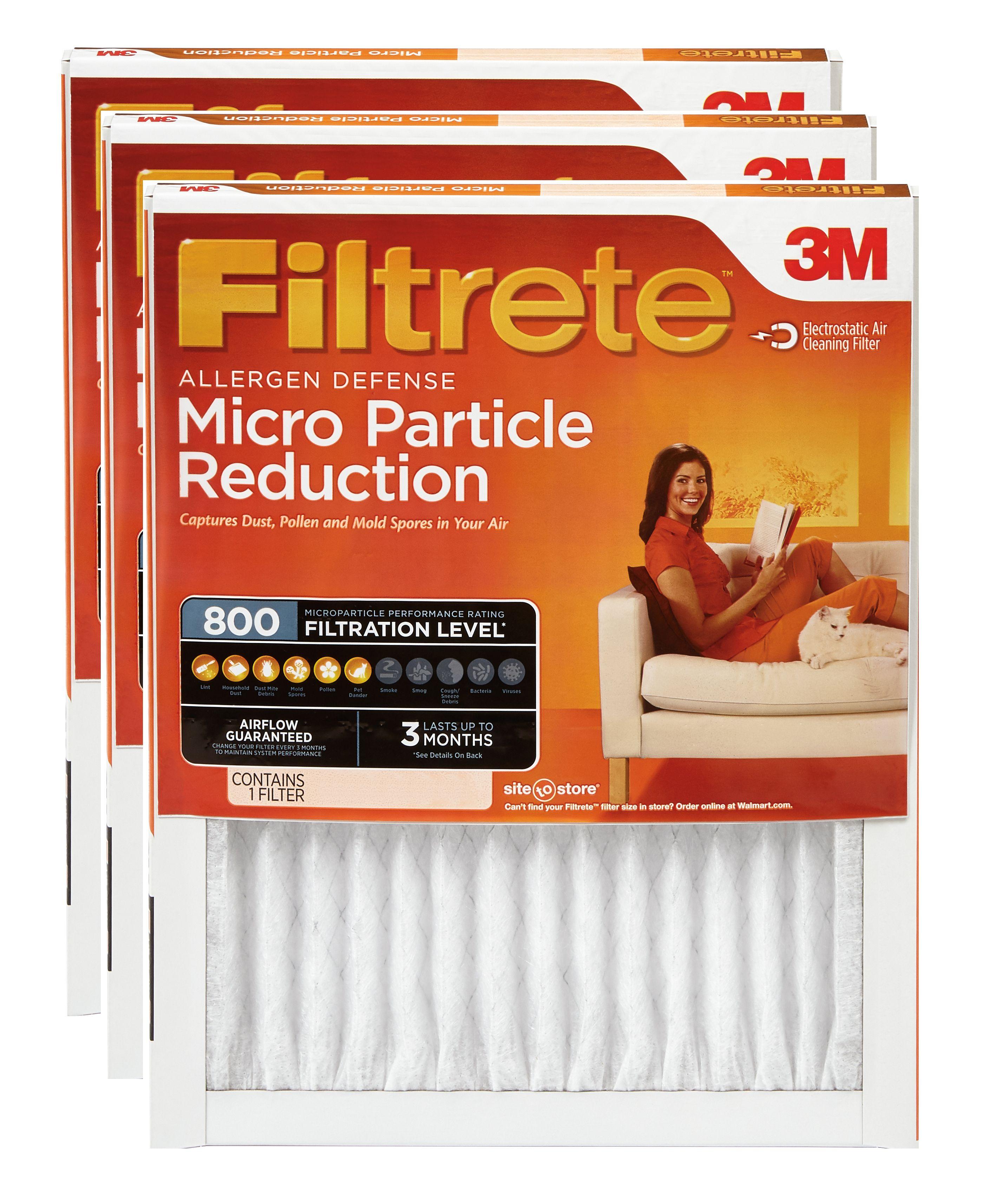 $15.88 (reg $26.64) Filtrete A...