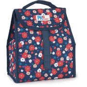 PackIt PK2 Lunch Sack, Posey