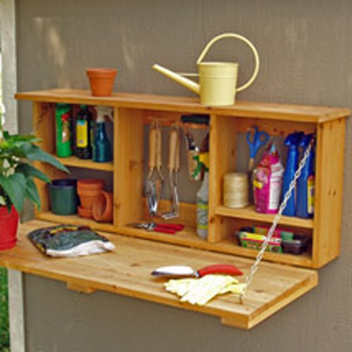 Handy Home Garden Caddy