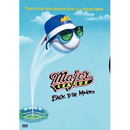 Major League: Back To The Minors (DVD)