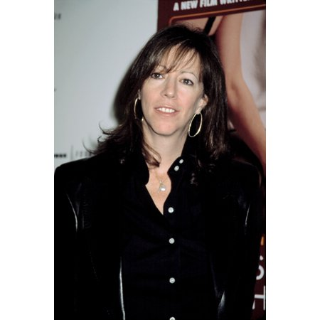Jane Rosenthal At The Shape Of Things Premiere Tribeca Film Festival Nyc 5072003 By Cj Contino Celebrity