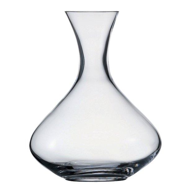 Schott Zwiesel Tritan Crystal Glass Stemware Cru Classic Collection 3 4 Liter Magnum Decanter Walmart Com Walmart Com