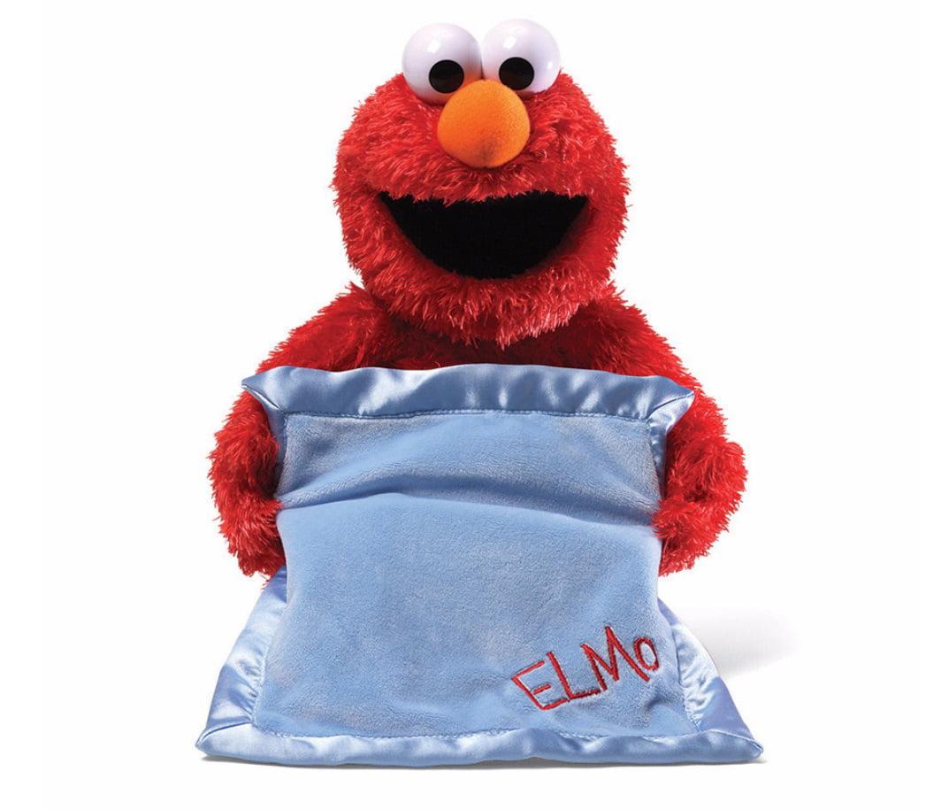 Baby Gift Idea G4038770 Gund Peek A Boo Elmo by Gund