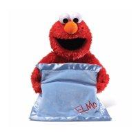 Baby Gift Idea G4038770 Gund Peek A Boo Elmo
