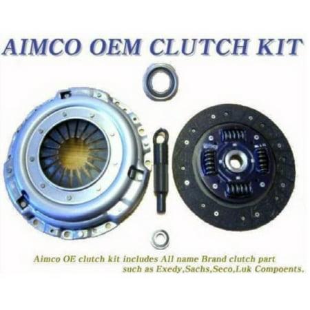 AMC PREMIUM CLUTCH KIT FITS 94-01 ACURA INTEGRA HONDA CIVIC SI DEL SOL VTEC CRV