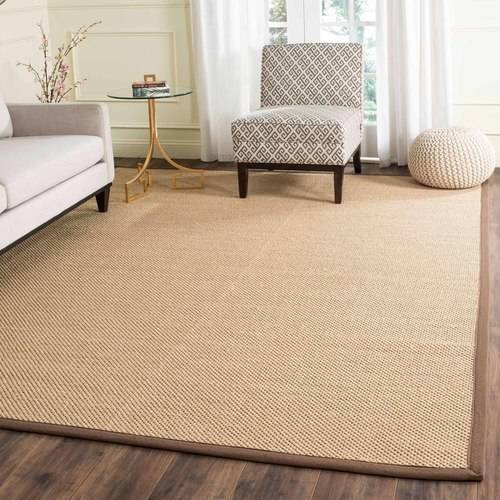 Safavieh Natural Fiber Jovana Border Area Rug or Runner