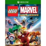 LEGO Marvel Super Heroes, Warner Bros, Xbox One, 883929366941