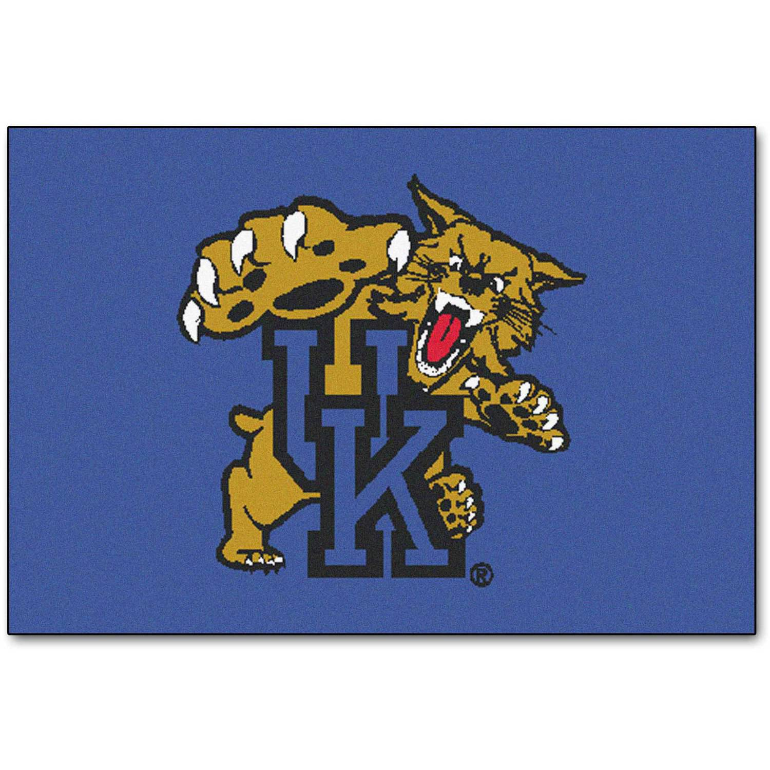 University of Kentucky Starter Mat
