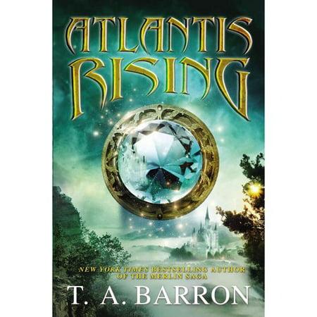 Atlantis Rising by