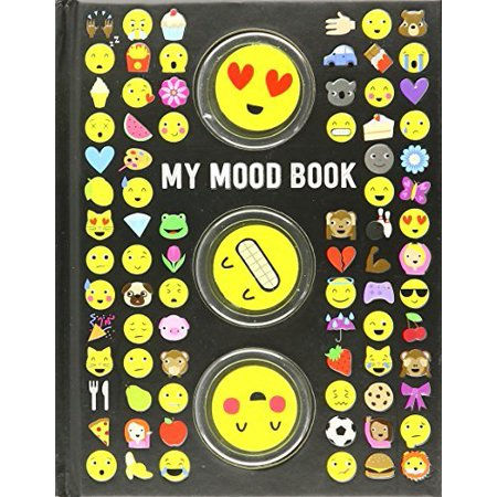 My Mood Book - image 1 de 1