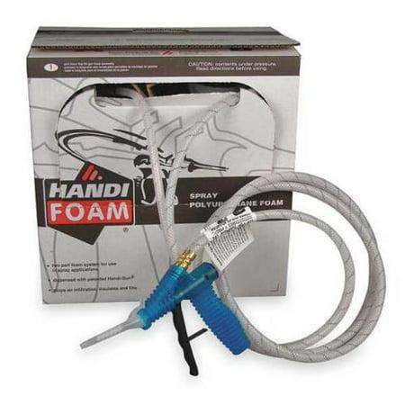 HANDI-FOAM P10726 Spray Foam Kit II-205 Class 1, 41