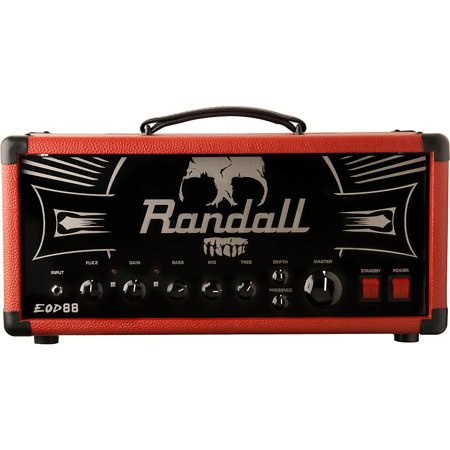 Randall EOD88 88W Tube Guitar Amp Head (Amc Head)