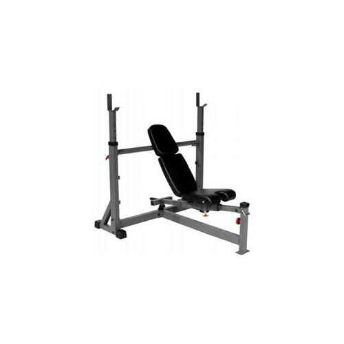 XMark Fitness XM-4423 FID Olympic Weight Bench
