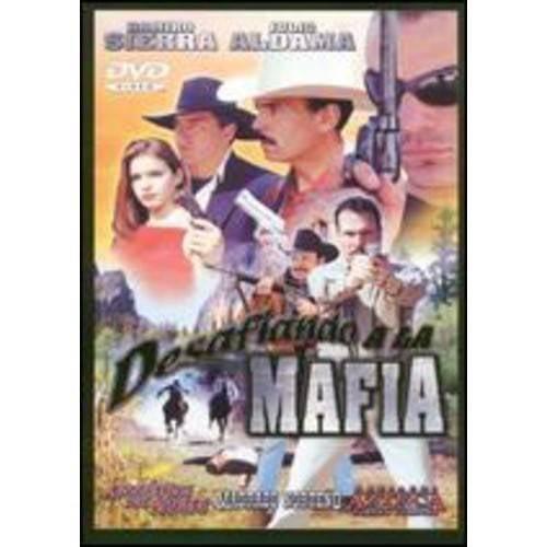 Desafiando a la Mafia by Woodhaven