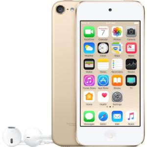 - Apple iPod touch 128GB