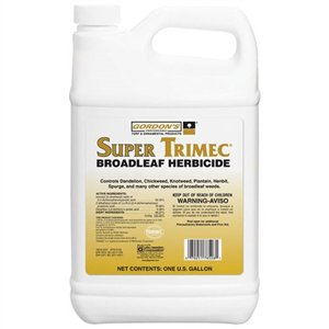 Super Trimec Broadleaf Herbicide - 1 Gallon