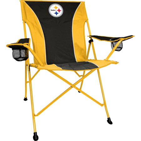 Pittsburgh Steelers Tailgate Chair - Rawlings