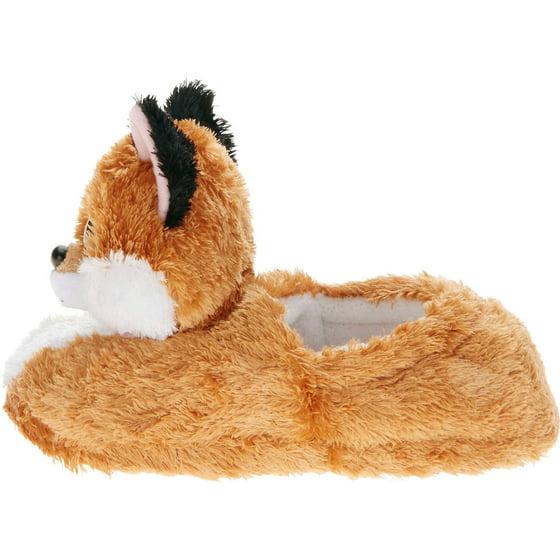39fc1e7c750 Beanie Boo - TY Girl s Slippers - Walmart.com