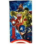 Marvel Avengers Age of Ultron Beach Towel