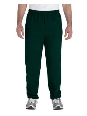 Gildan Adult Heavy Blend Adult 8 oz., 50/50 Sweatpants