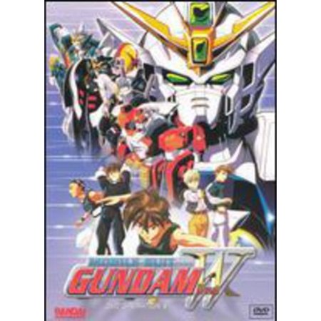 Gundam Wing - Operation 9 (Full