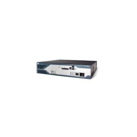 Cisco CISCO2851 2851 Integrated Services Router (Rugged Integrated Services Router)