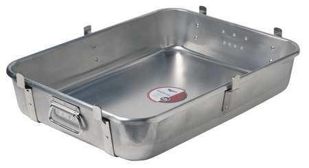 29-1 2 Quart Roasting Pan Bottom, Vollrath, 68362 by Vollrath