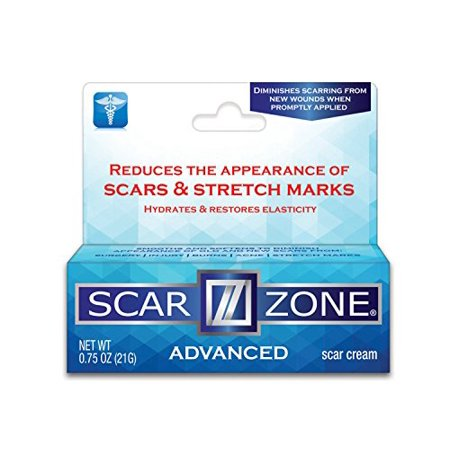 Scar Zone Advanced Skin Care