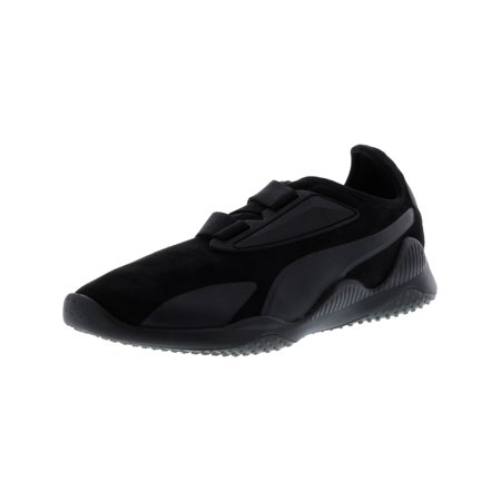 57201c3dd87 Puma Men s Mostro Hypernature Black Ankle-High Fashion Sneaker - 9.5 ...