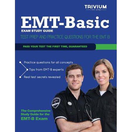 EMT Practice Test (updated 2019) - Mometrix