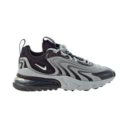Nike Air Max 270 React ENG Women's Shoes Burgundy Ash-Smoke Grey ck2595-600