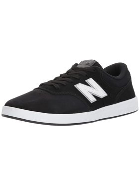 8f3c8be466abf Product Image New Balance Mens Am424 Lifestyle Skate Numeric Low Top Lace  Up Fashion Sneakers